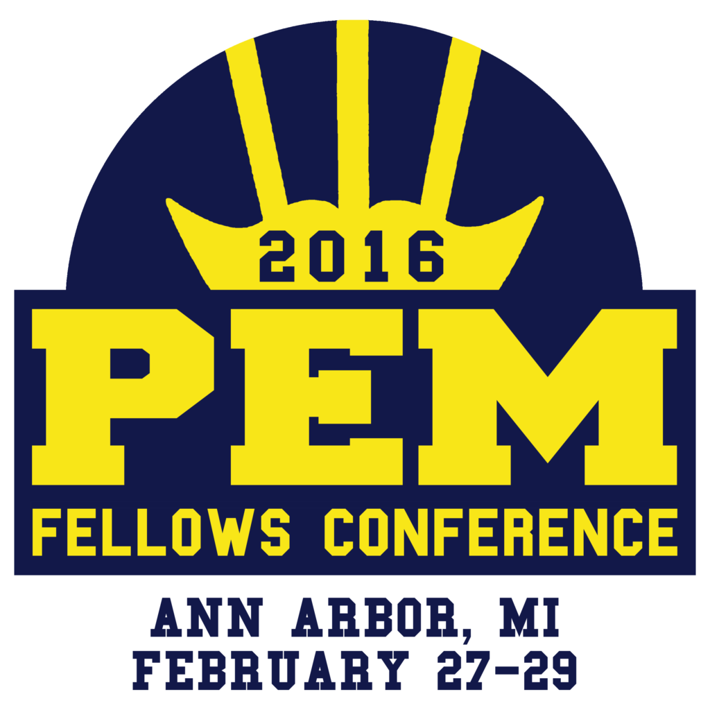 PEM Fellows Conference – The official site for the annual Pediatric