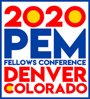 PEM Fellows Conference Logo